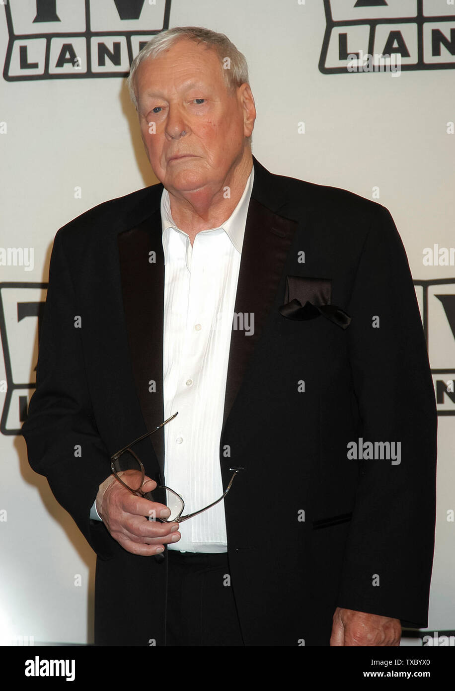 Russell Johnson Stock Photos & Russell Johnson Stock Images - Alamy