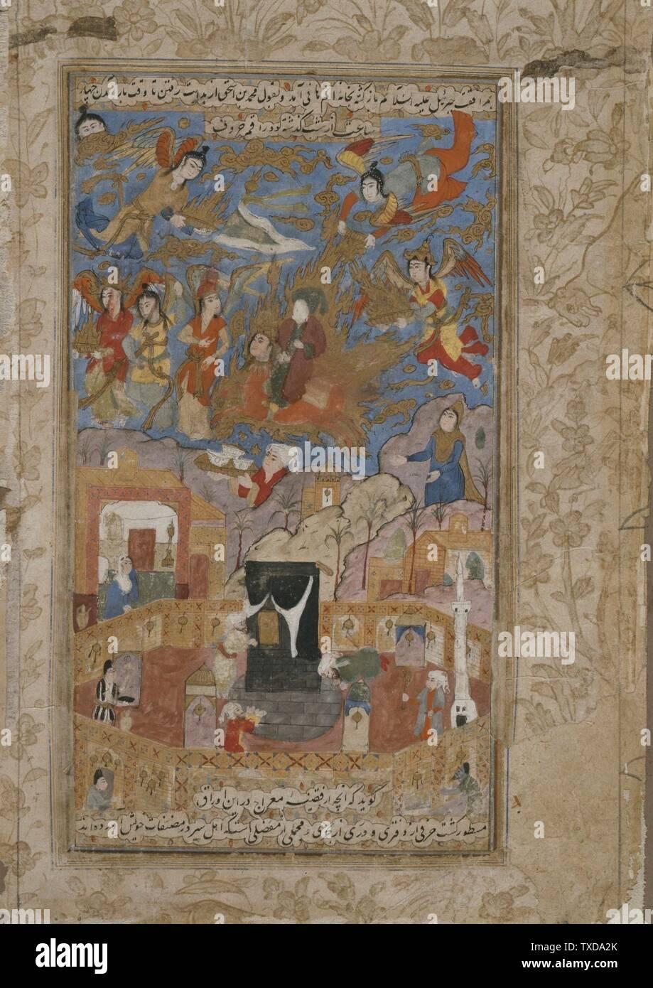 Ka'ba Mecca Stock Photos & Ka'ba Mecca Stock Images - Alamy