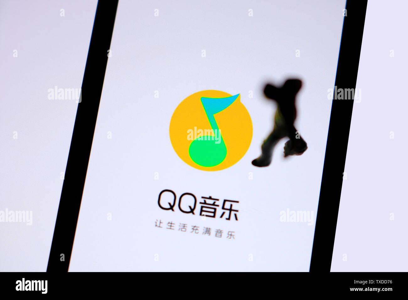 Qq Stock Photos & Qq Stock Images - Alamy