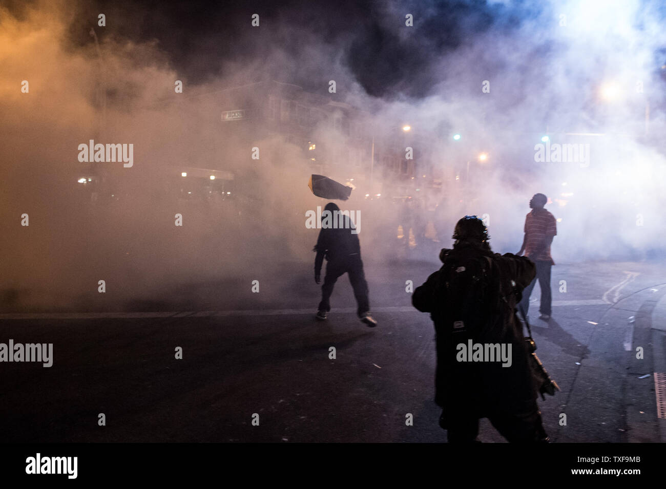 Back Fired Stock Photos & Back Fired Stock Images - Alamy