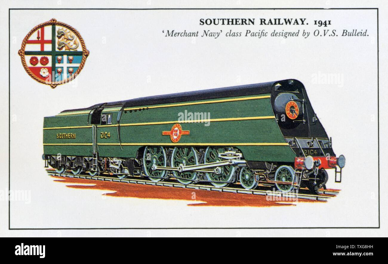4 6 2 Steam Locomotive Stock Photos & 4 6 2 Steam Locomotive Stock