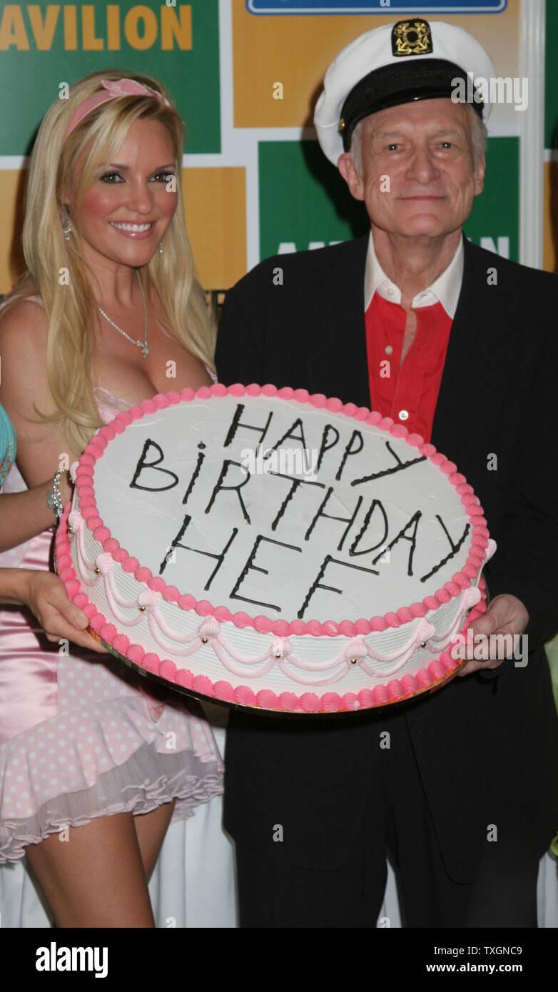 Playboy happy birthday The Best