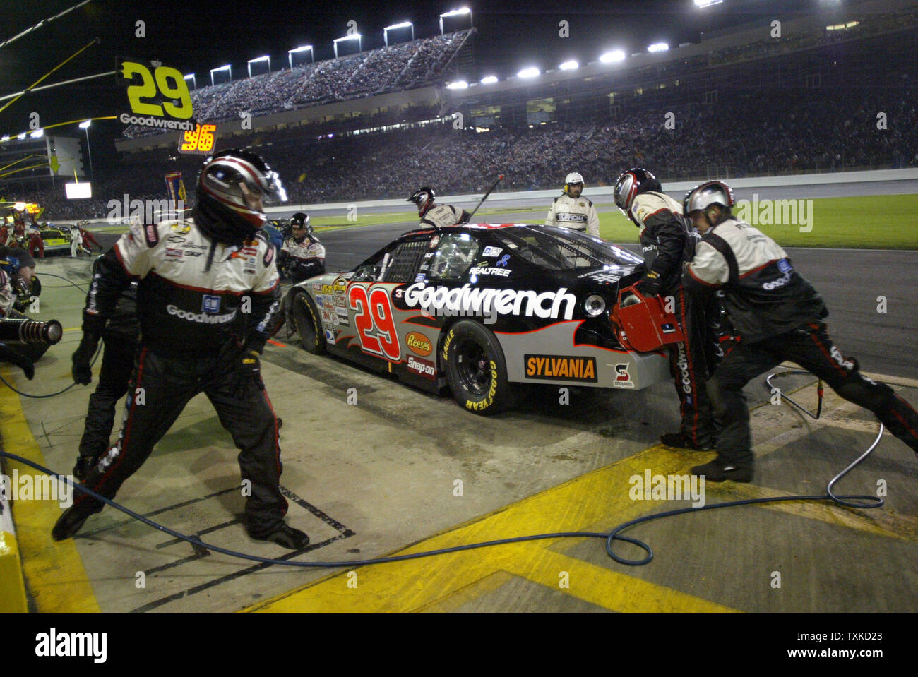 Goodwrench Stock Photos & Goodwrench Stock Images - Alamy
