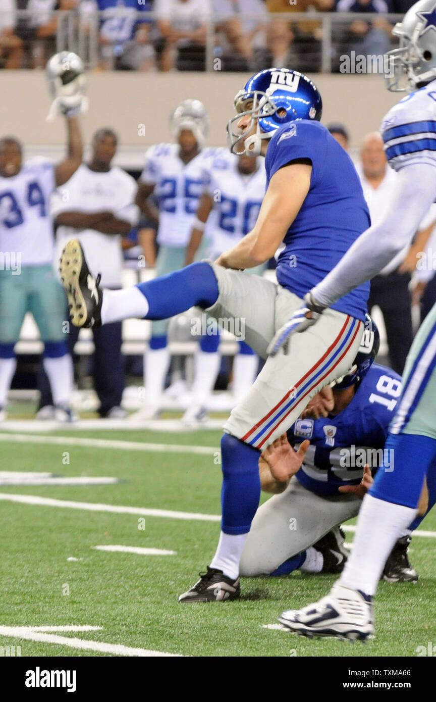 Image result for 2009 dallas cowboys new york giants