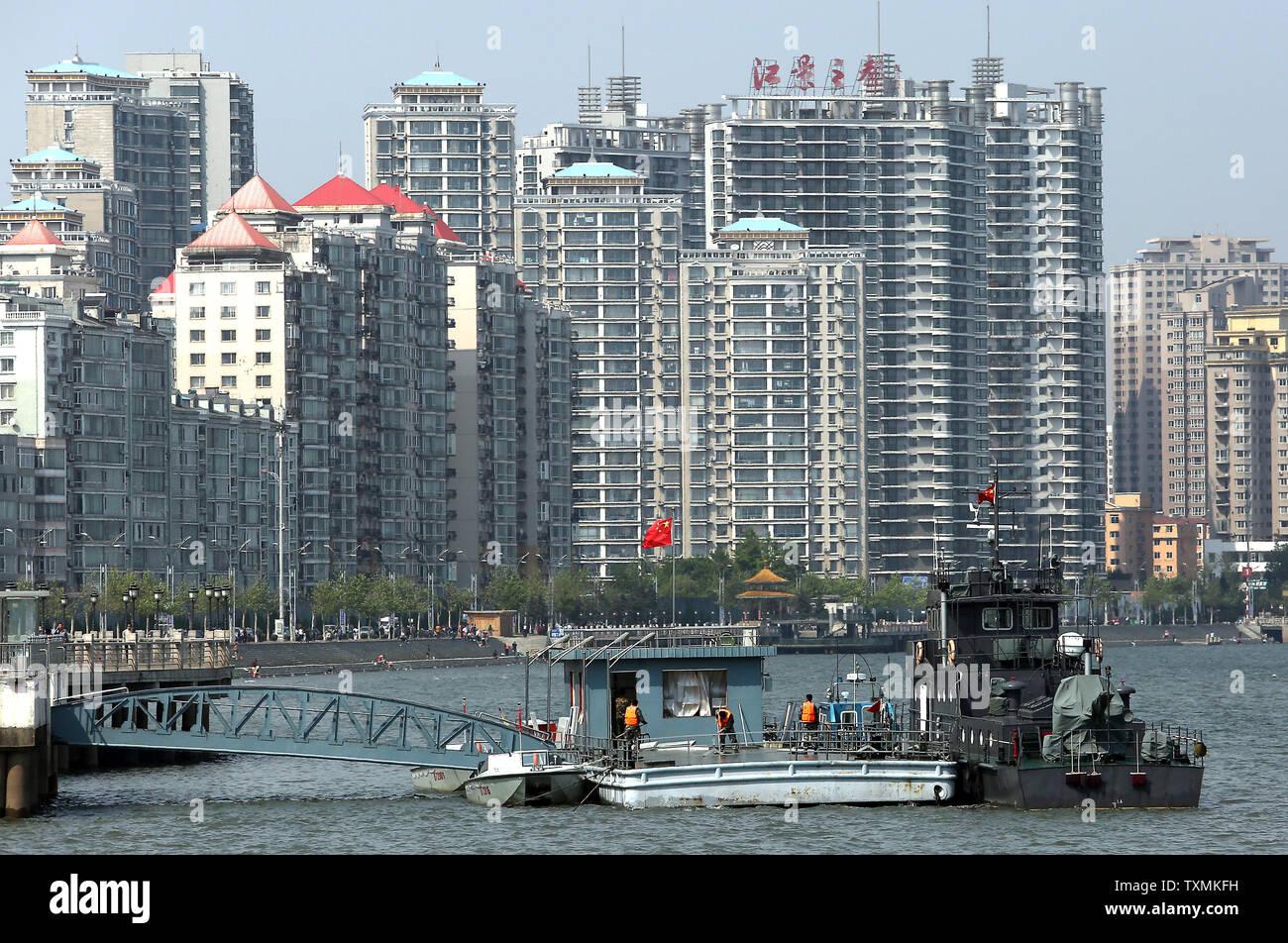 Military Patrol Boats Stock Photos & Military Patrol Boats