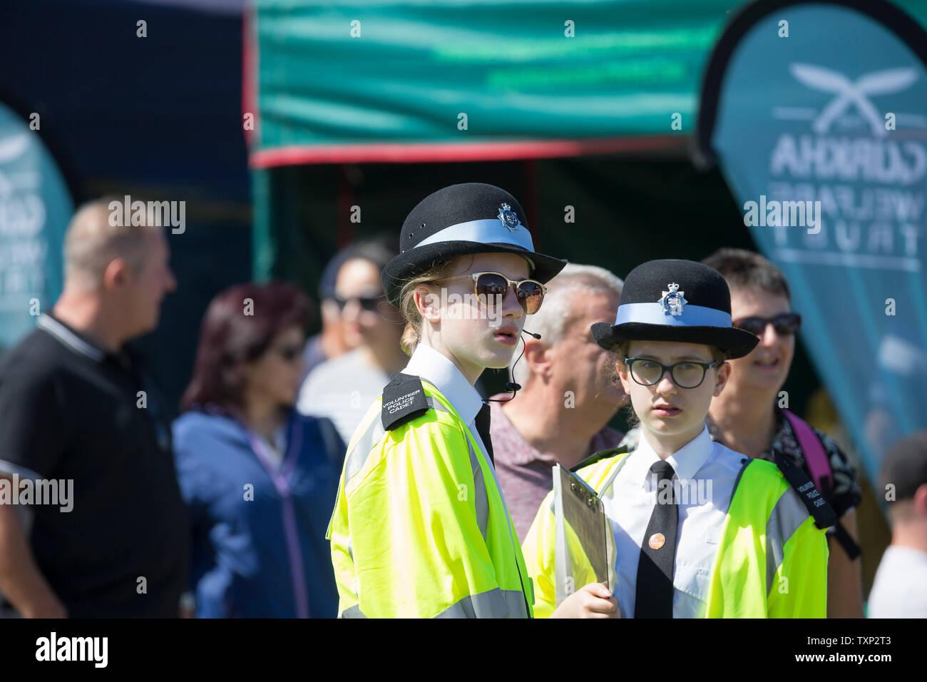 Weston-super-Mare Air Festival, 2019 - Stock Image