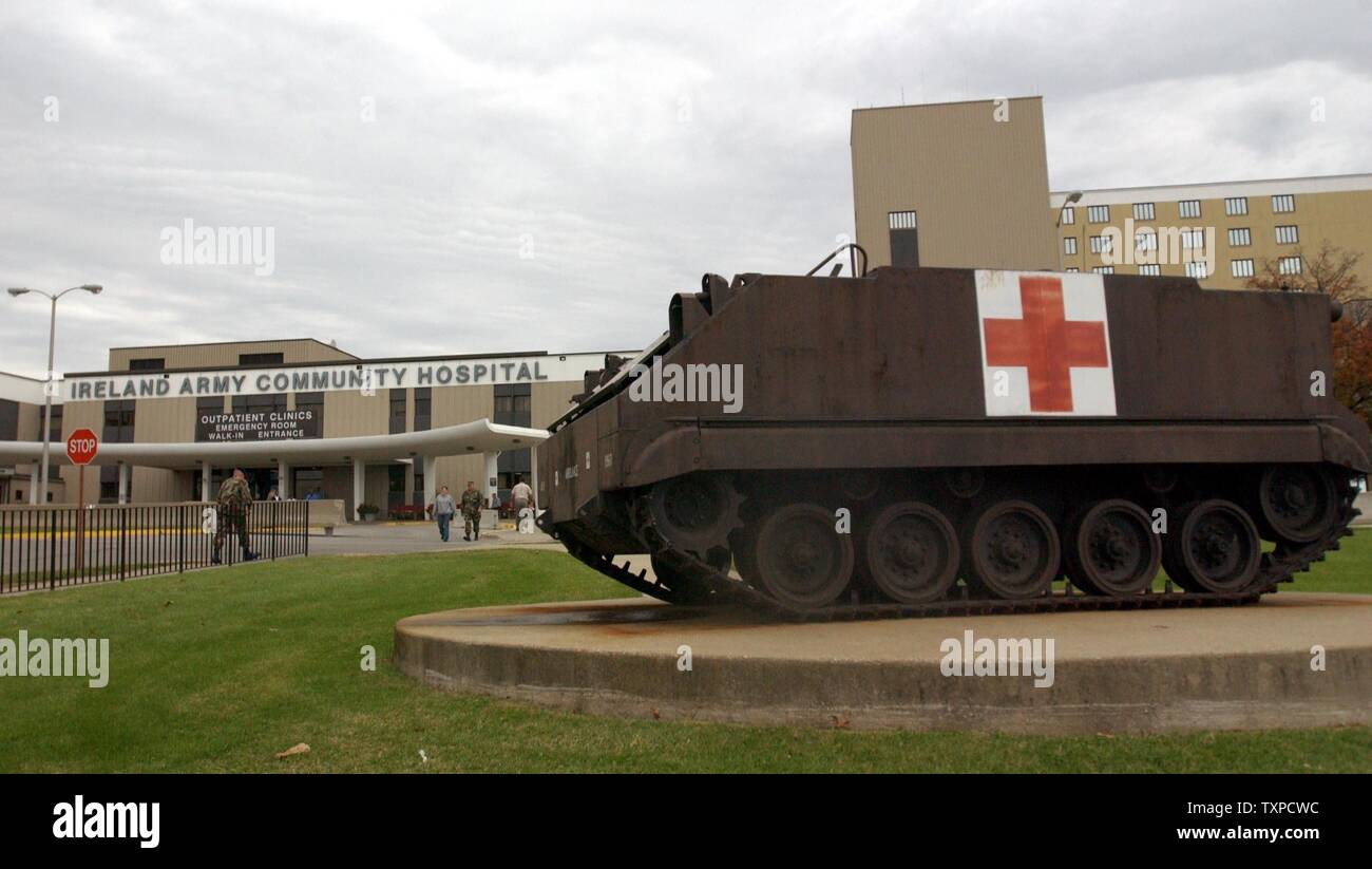 Army Fort Knox Stock Photos & Army Fort Knox Stock Images