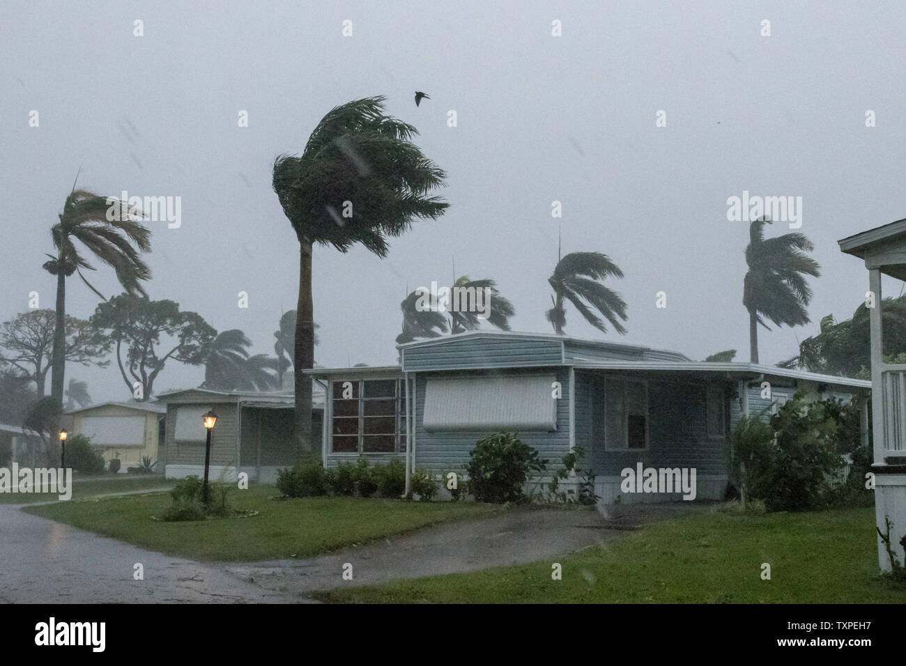 High winds and rain blows through Colonial Estates Mobile ... on rain san francisco, rain south carolina, rain los angeles,