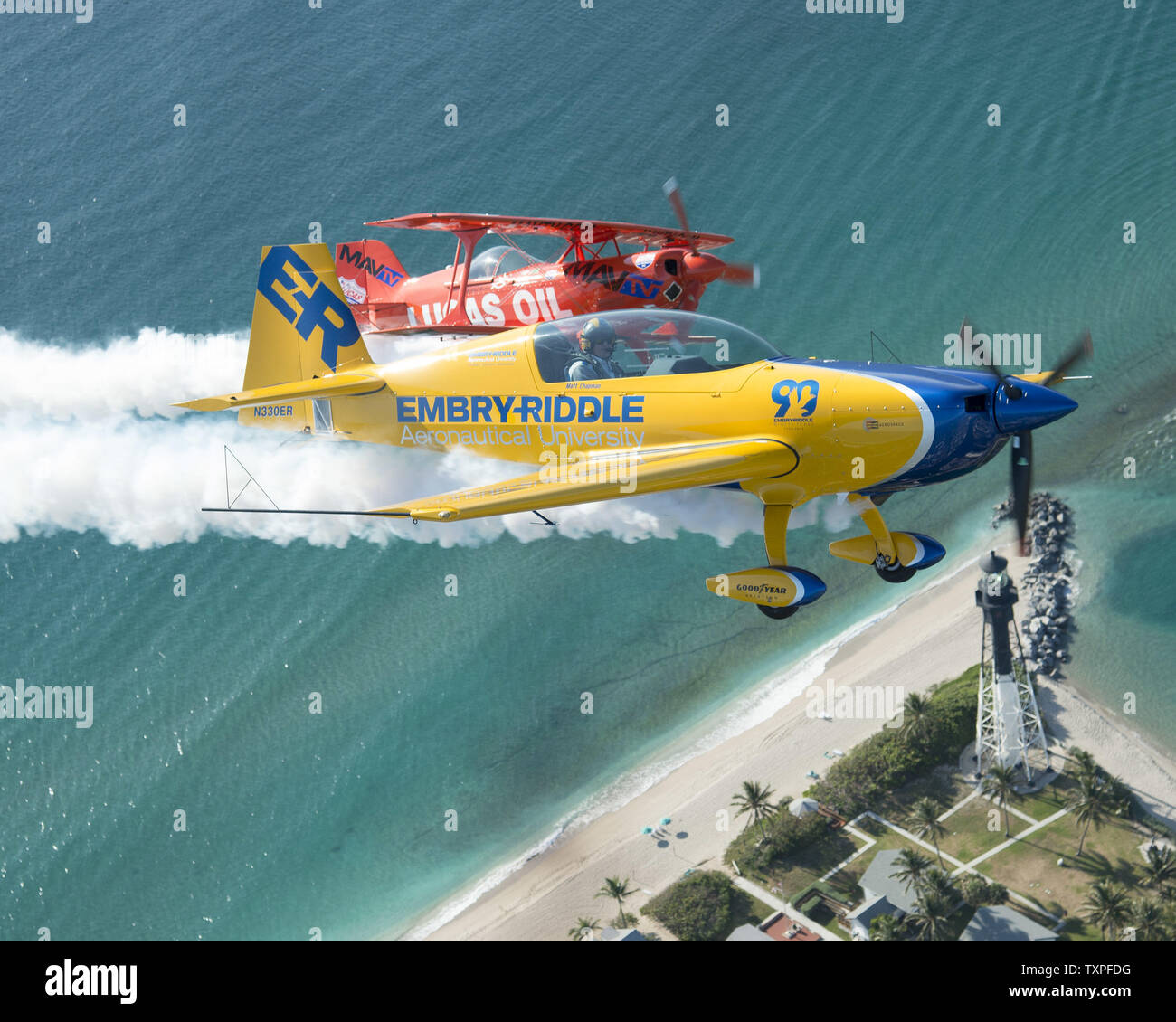 Embry Riddle Stock Photos & Embry Riddle Stock Images - Alamy