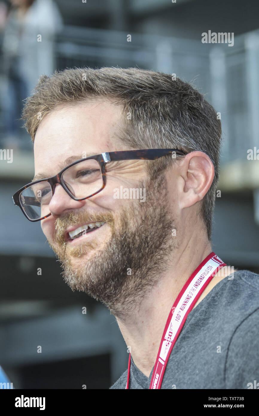 Josh Kaufman Stock Photos & Josh Kaufman Stock Images - Alamy