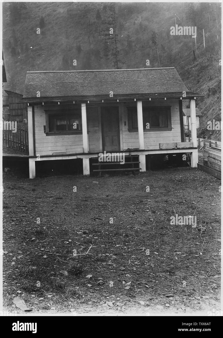 Unknown House Stock S Unknown House Stock Alamy