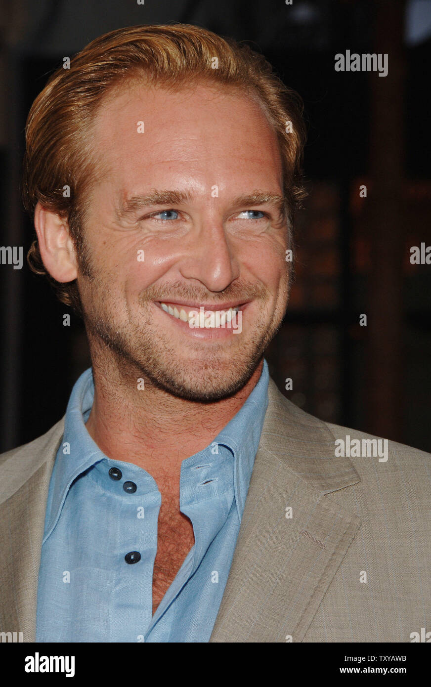 Josh Lucas A Cast Member In The Motion Picture Drama