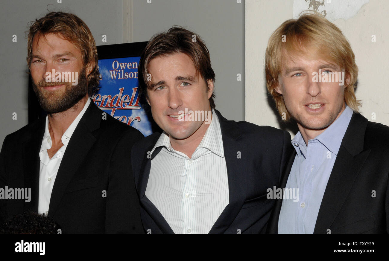 Wilson Brothers High Resolution Stock Photography And Images Alamy