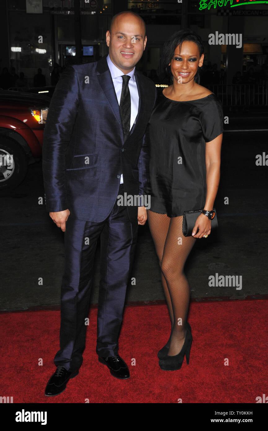 Mini Dress Suit Tie Couple Spouse Wife Husband Bald Stock