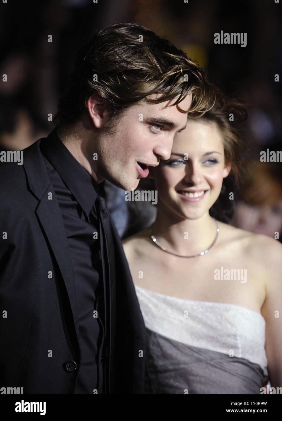 Twilight acteurs nog steeds dating
