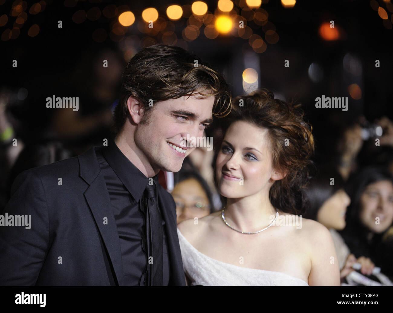 Twilight cast medlemmer dating