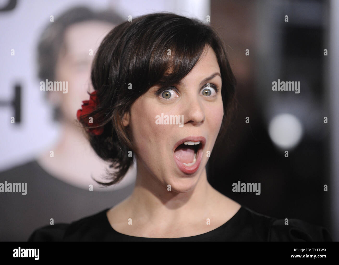 Sarah Burns High Resolution Stock Photography And Images Alamy