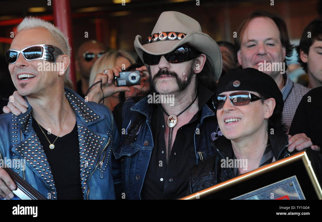 Lemmy Singer Stock Photos & Lemmy Singer Stock Images - Alamy