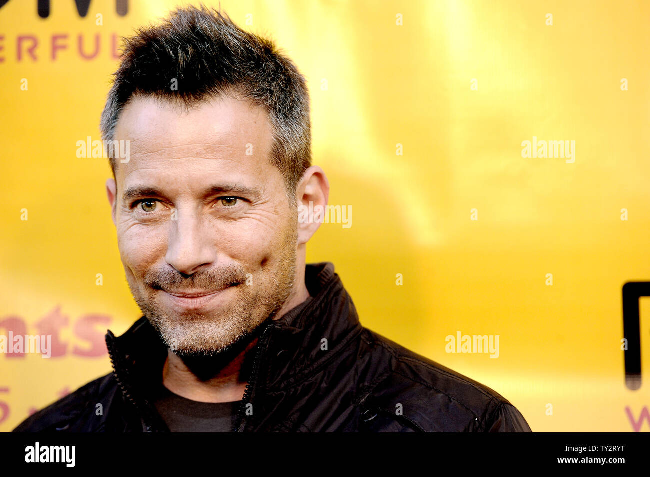 Johnny Messner Stock Photos & Johnny Messner Stock Images