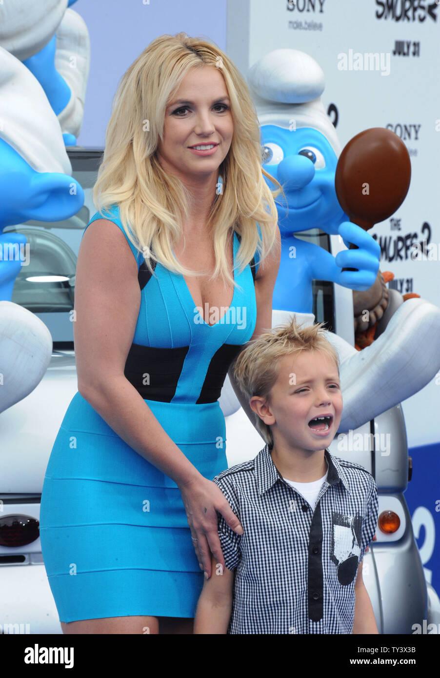kim jest Britney Spears z 2013 r David Deangelo Guru randki