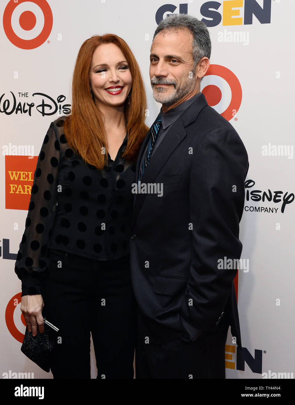 Amy Yasbeck actress amy yasbeck and her longtime boyfriend, attorney