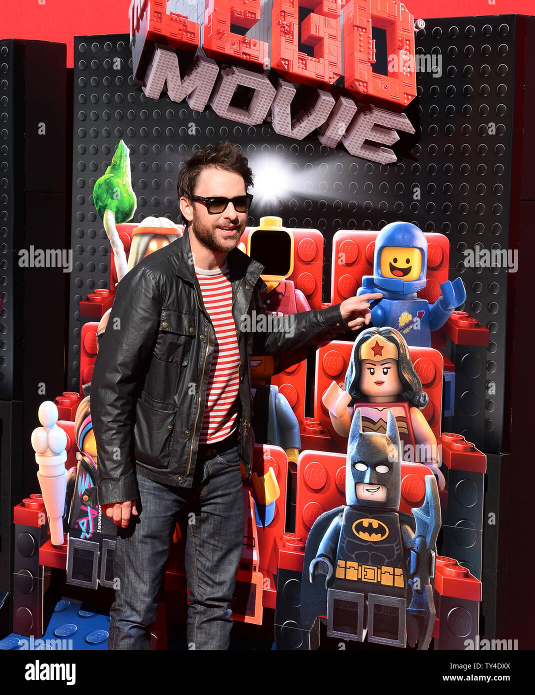 Page 2 The Lego Movie 2014 High Resolution Stock Photography And Images Alamy