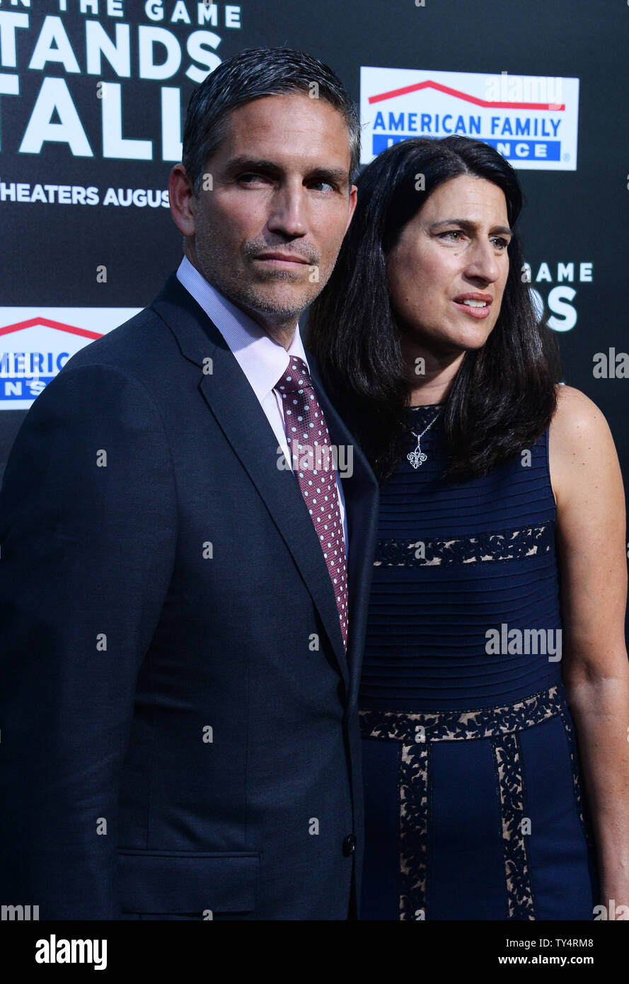 Cast Member Jim Caviezel And His Wife Kerri Browitt Caviezel Attend The Premiere Of The Motion Picture Sports Drama When The Game Stands Tall At The Arclight Cinerama Dome In The Hollywood For additional details on her private and. https www alamy com cast member jim caviezel and his wife kerri browitt caviezel attend the premiere of the motion picture sports drama when the game stands tall at the arclight cinerama dome in the hollywood section of los angeles on august 4 2014 inspired by a true story the film tells the remarkable journey of legendary football coach bob ladouceur jim caviezel who took the de la salle high school spartans from obscurity to a 151 game winning streak that shattered all records for any american sport upijim ruymen image257647272 html