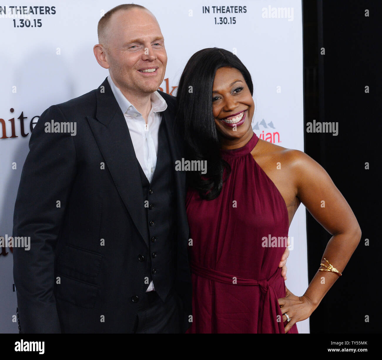 Bill Burr High Resolution Stock Photography And Images Alamy