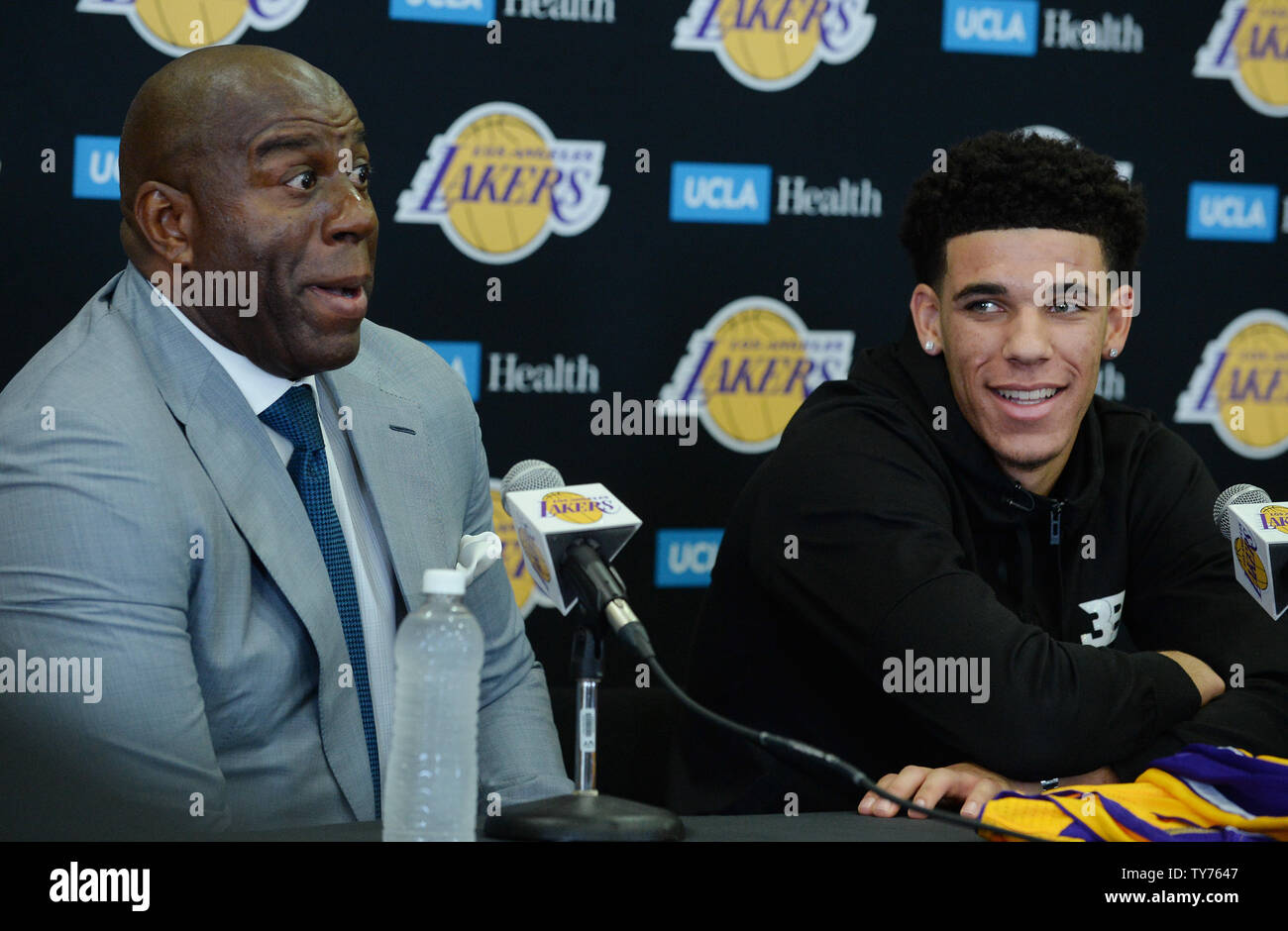 lonzo Stock Photos & ´lonzo Stock Images - Page 3 - Alamy