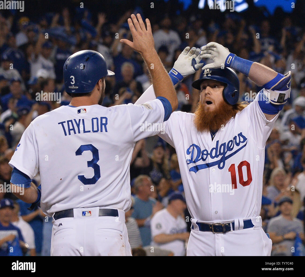Corey Seager Stock Photos & Corey Seager Stock Images - Alamy