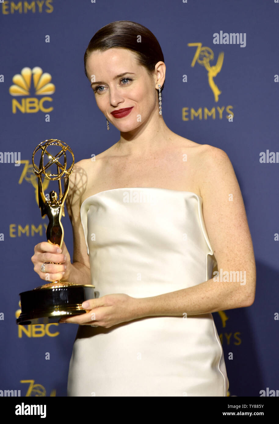 Primetime Emmy Award for Outstanding Lead Actress in a Drama Series