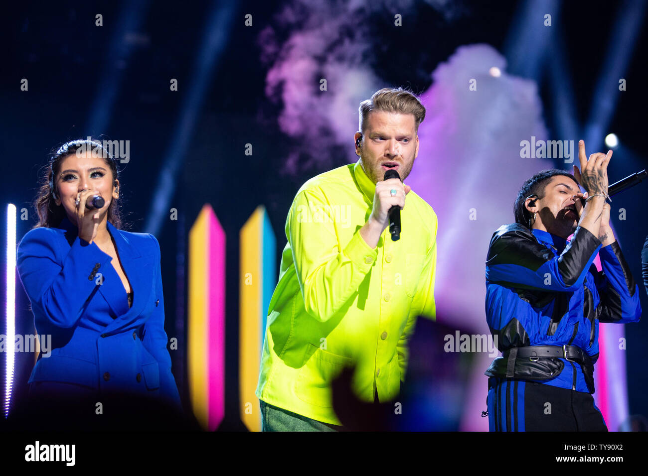 Pentatonix Where Stock Photos & Pentatonix Where Stock