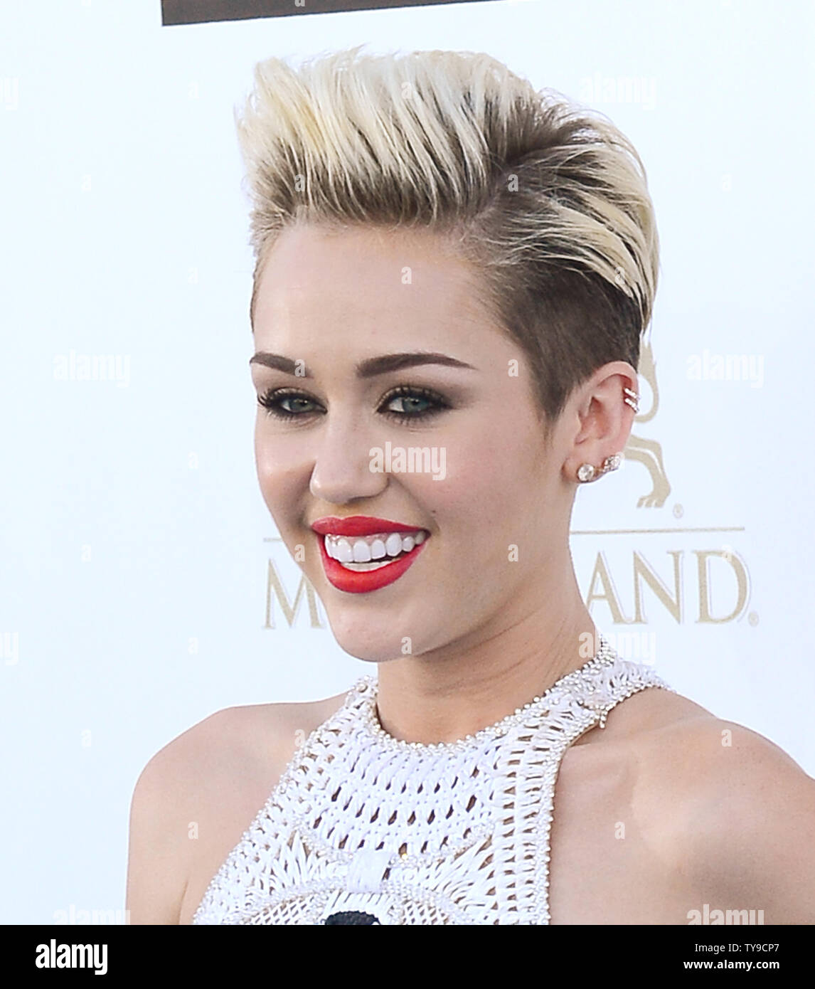 Miley may miley cyrus