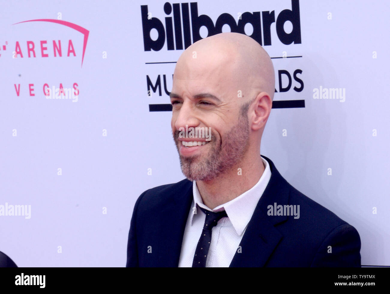 Singer Chris Daughtry Attends The Annual Billboard Music Awards
