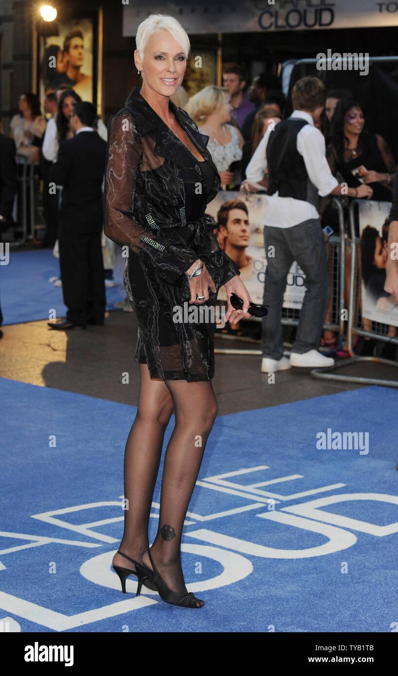 Connie Nielsen Pantyhose