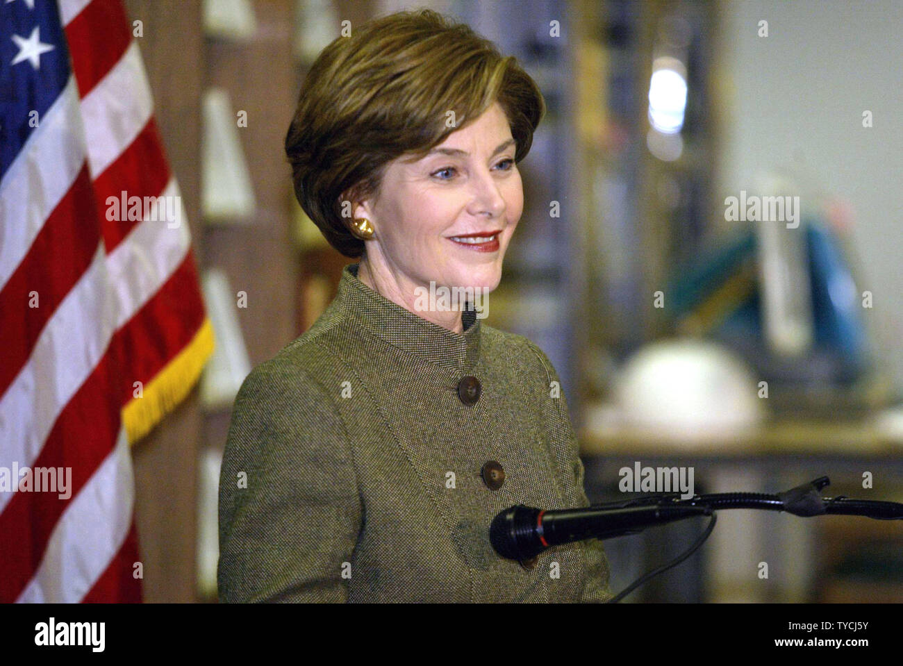 Round Table Jobs.First Lady Laura Bush Attended A Round Table Discussion On Jobs For