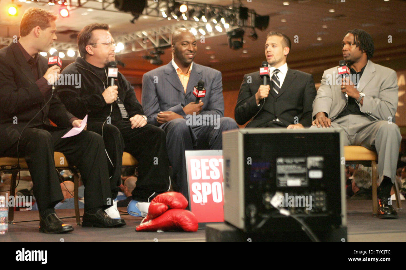 Best Damn Sports Show High Resolution Stock Photography And Images Alamy