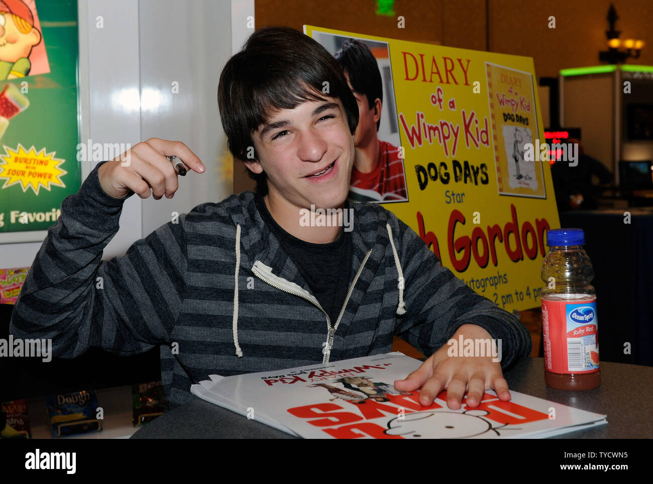 Diary Of A Wimpy Kid High Resolution Stock Photography And Images Alamy