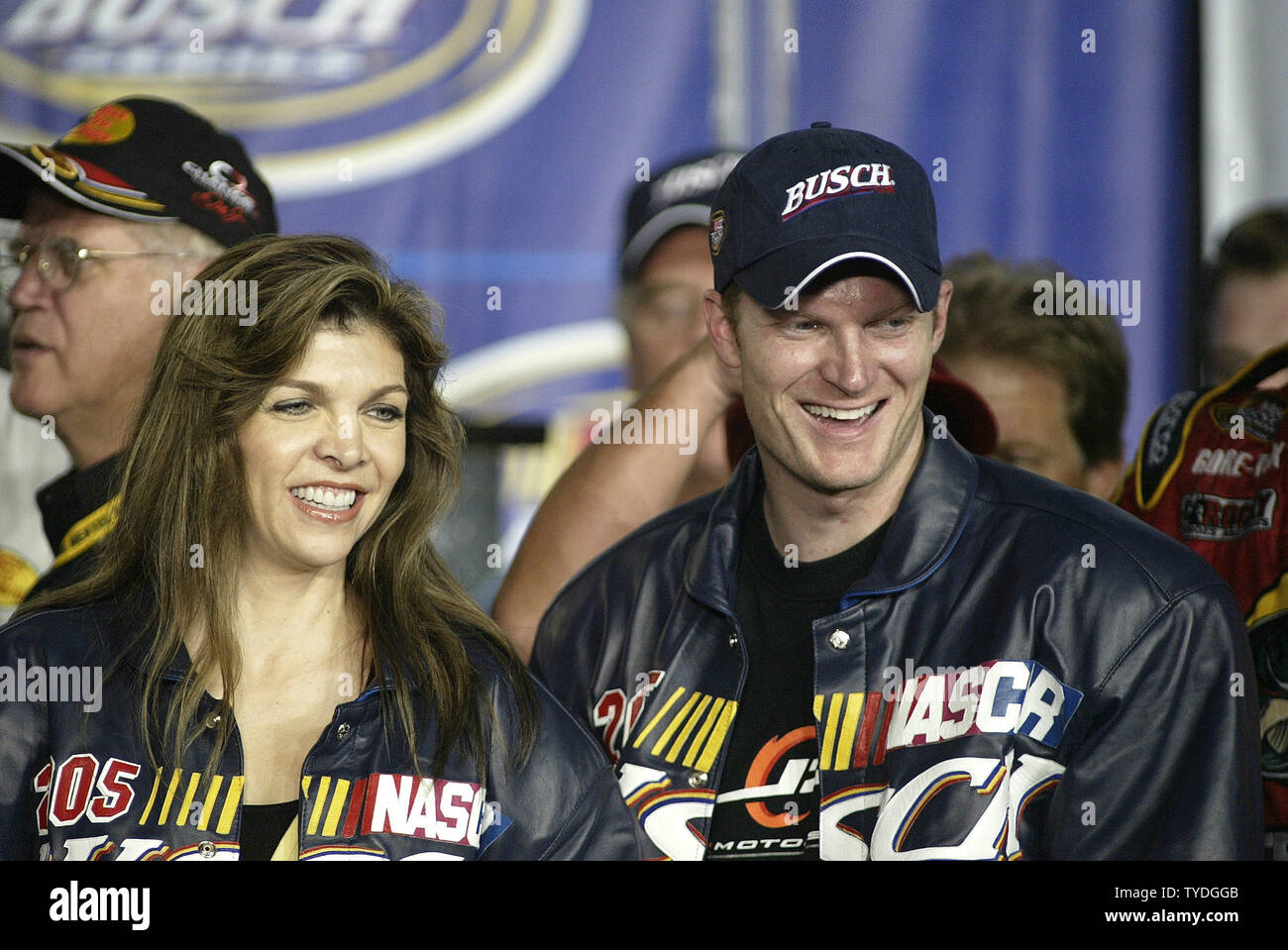 Teresa Earnhardt High Resolution Stock Photography And Images Alamy Genealogy for teresa earnhardt (houston) family tree on geni, with over 200 million profiles of ancestors and living relatives. https www alamy com martin truex jrs car owners teresa earnhardt and dale earnhardt jr celebrate winning the nascar busch series championship after truex finsihes 7th in the ford 300 race at the homestead miami speedway in homestead florida on november 19 2005 upi photochad cameron image257839243 html
