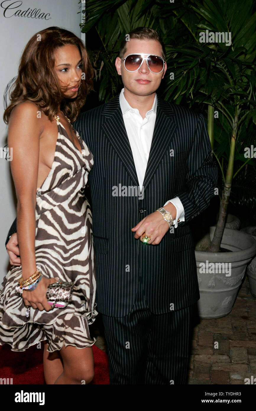 Scott Storch Stock Photos & Scott Storch Stock Images - Alamy