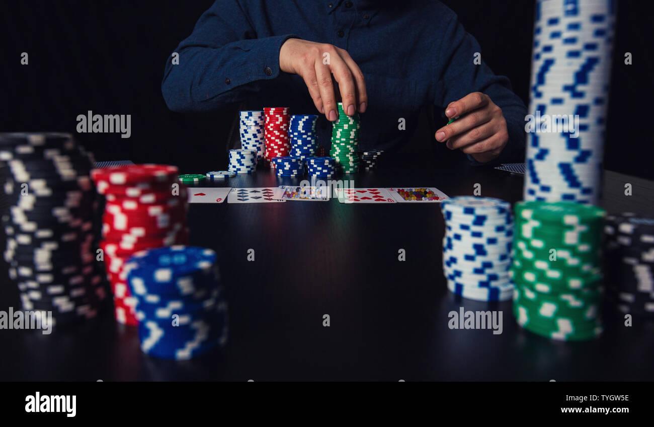 full crossword predator game gambling card