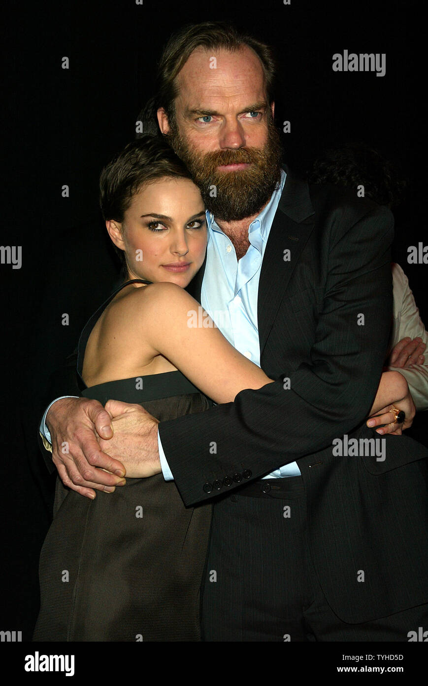 Hugo Weaving High Resolution Stock Photography And Images Alamy