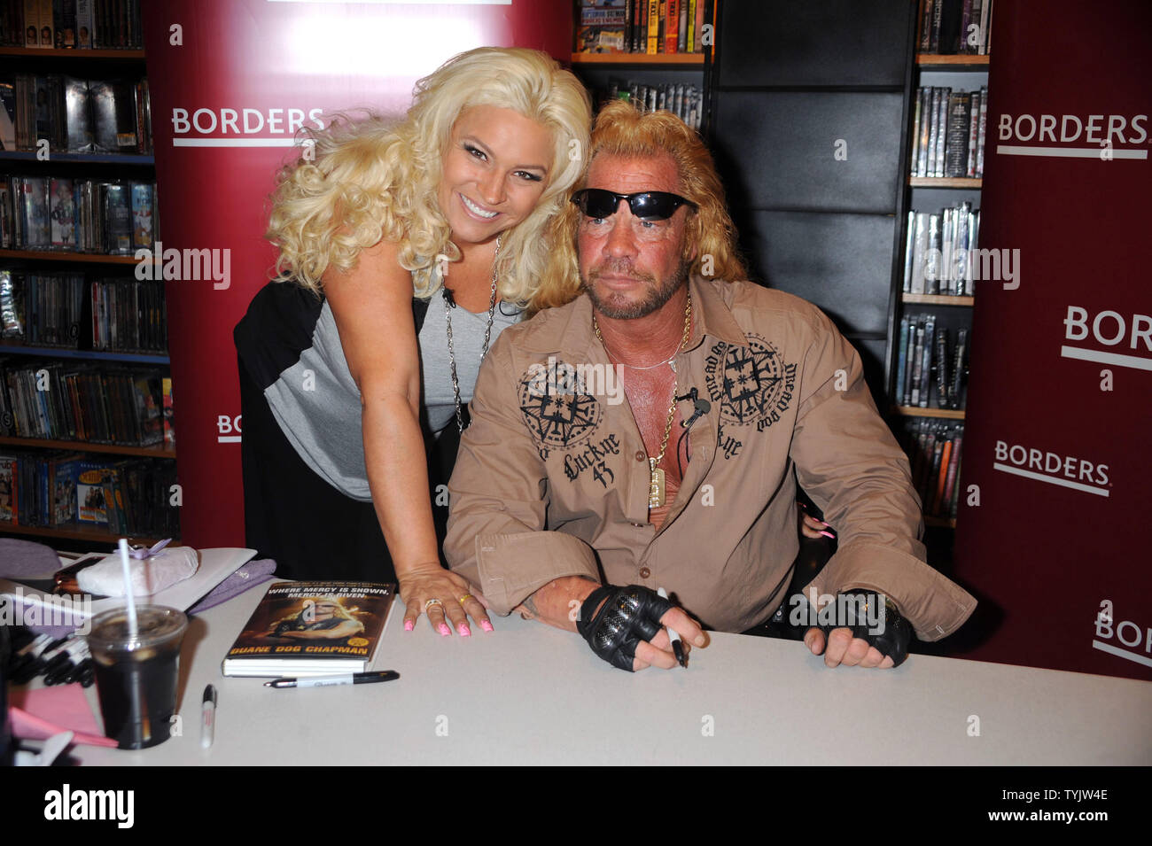 Beth Chapman Stock Photos & Beth Chapman Stock Images - Alamy