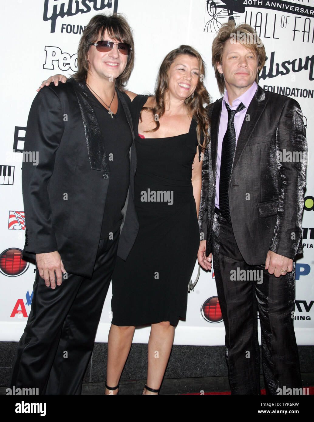 Picture of jon bon jovi and wife, free porn blowjob orgy party