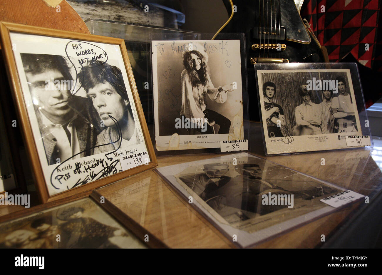 The Rolling Stones Pictures Stock Photos & The Rolling
