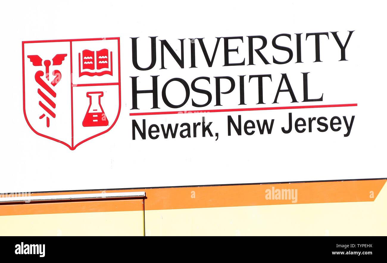 New York University Hospital Stock Photos & New York University