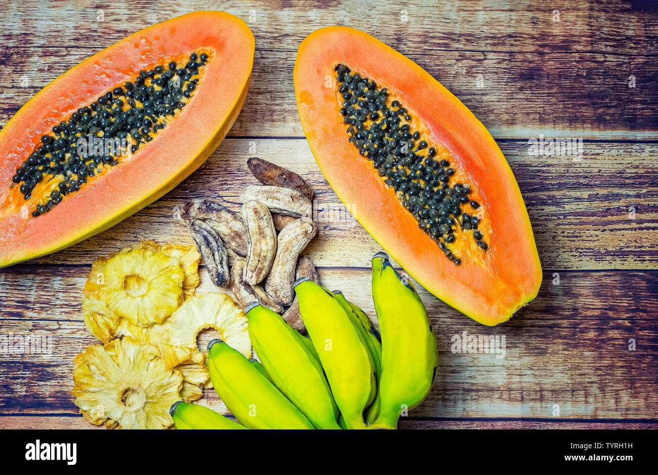 Pawpaw Africa Stock Photos & Pawpaw Africa Stock Images - Alamy