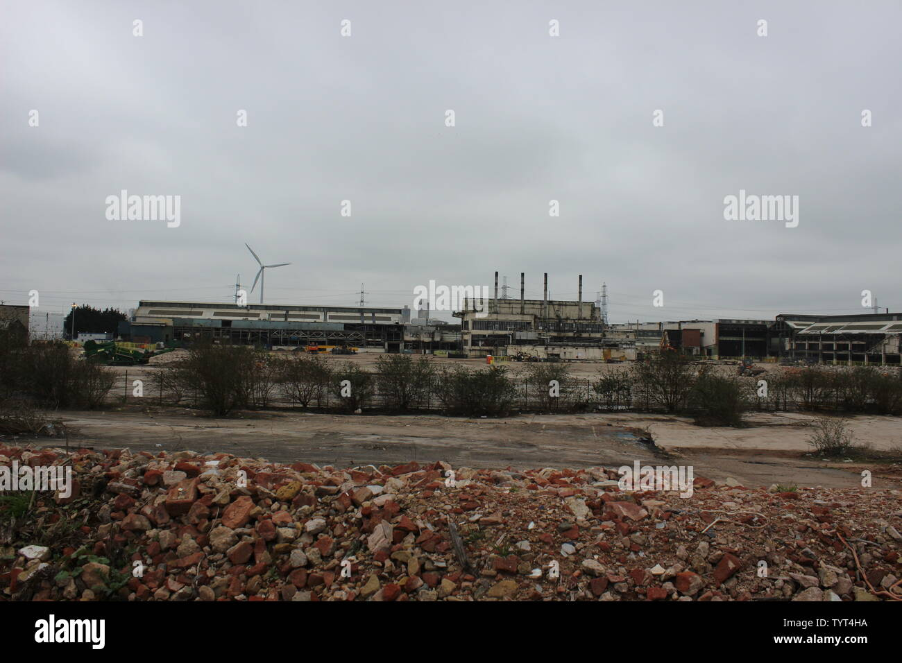 Ford Stamping Plant High Resolution Stock Photography And Images Alamy
