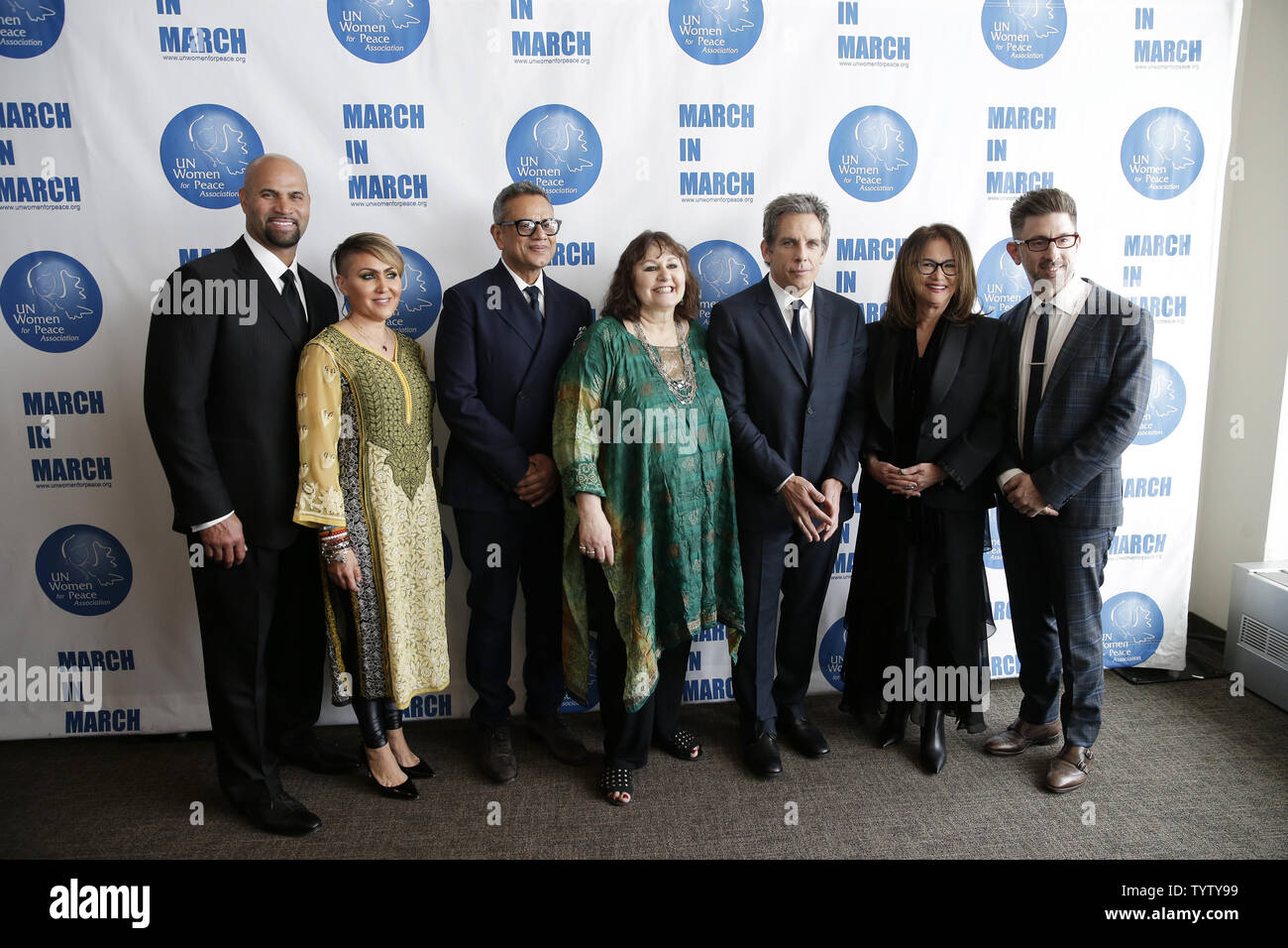 United Nations Delegates Dining Room High Resolution Stock Photography And Images Alamy