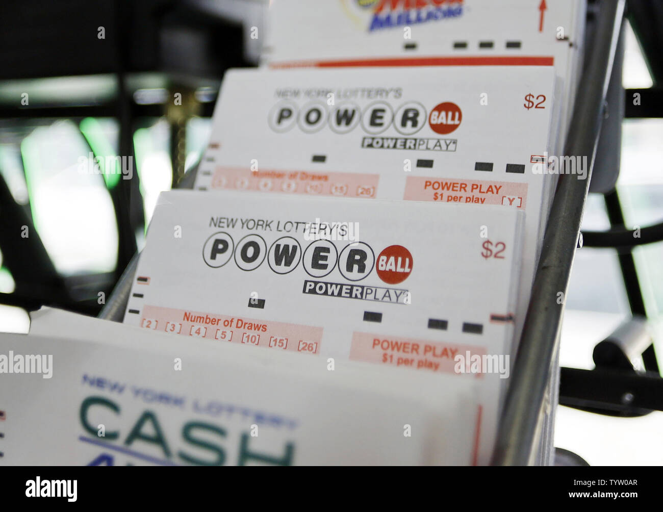 New York Lotto Stock Photos & New York Lotto Stock Images - Alamy